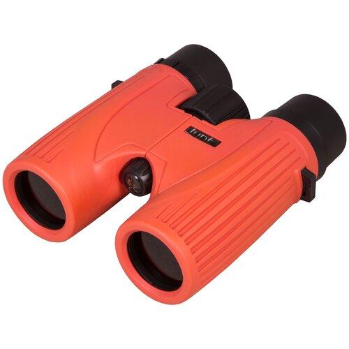 Фото - Бинокль солнечный LUNT SUNoculars 8x32, красный бинокль shk asika c1 8x32
