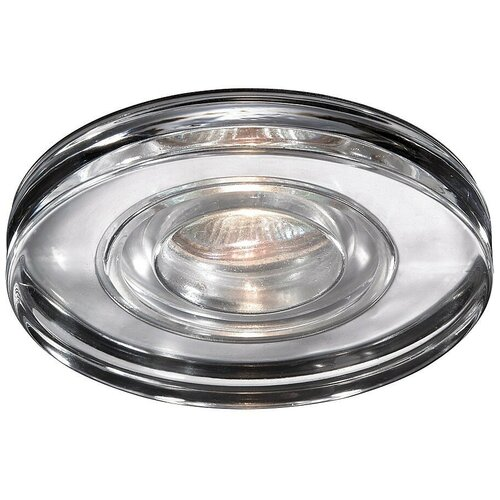 Фото - Встраиваемый светильник Novotech Aqua 369883 встраиваемый светильник novotech aqua 369308