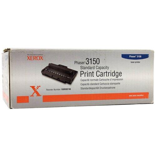 Фото - Картридж Xerox 109R00746 картридж xerox 006r01252