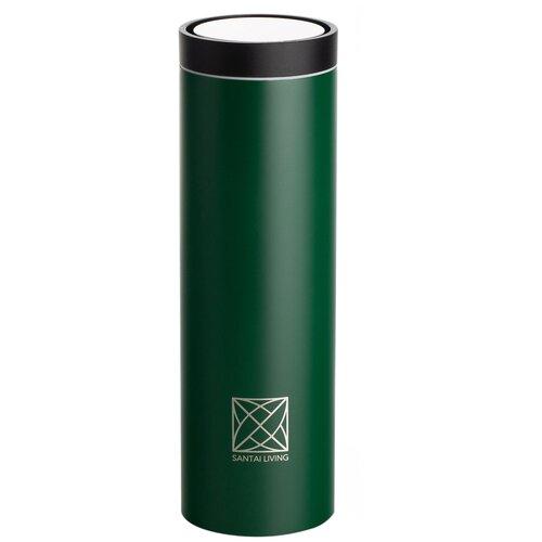 Термокружка SANTAI LIVING To-Go 360, 0.45 л зеленый