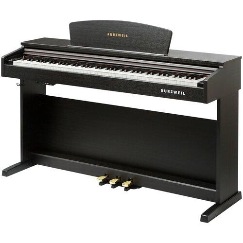 Цифровое пианино Kurzweil M90 rosewood