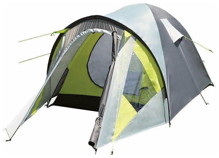 Палатка ATEMI ANGARA 3 CX — купить по выгодной цене на Яндекс.Маркете