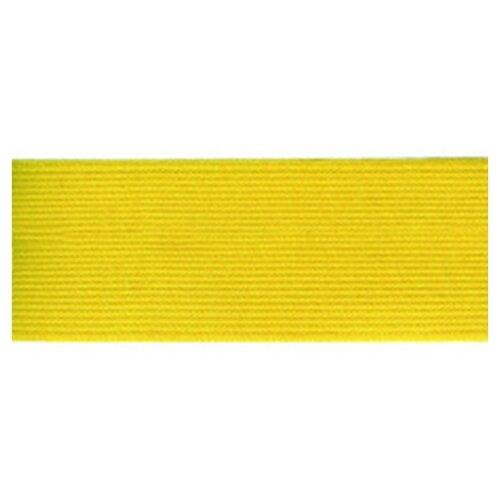 Купить Резинка, 30 мм, цвет желтый 76% полиэтер, 24% латекс, PEGA, Технические ленты и тесьма