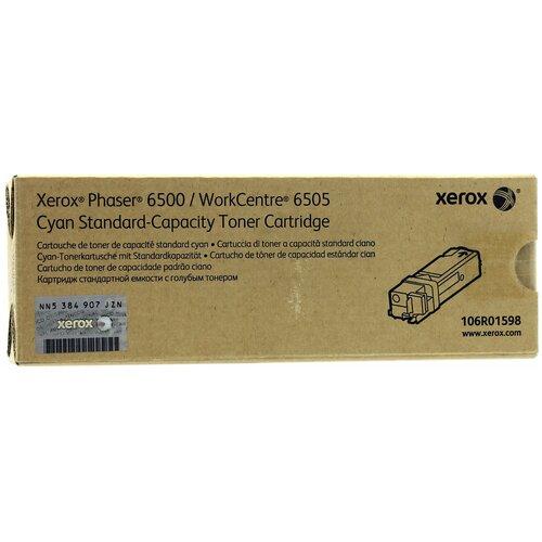 Фото - Картридж Xerox 106R01598 картридж xerox 106r01150