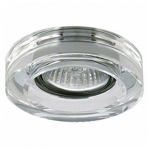 Встраиваемый светильник Lightstar Lei Mini 006150
