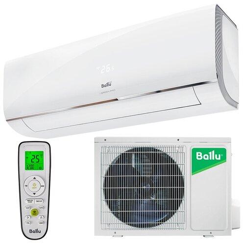 Фото - Настенная сплит-система Ballu BSAG-07HN1_20Y белый сплит система ballu bse 12hn1_20y