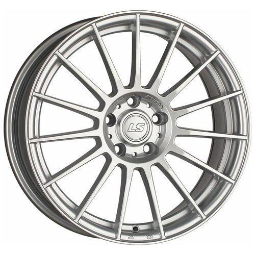 Колесный диск LS Wheels RC05 7.5x17/5x114.3 D67.1 ET45 S