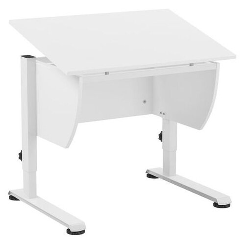 Фото - Стол детский KETTLER Kett-Up Mini 80x53.5 см белый/белый ящик kettler w40106 белый серый