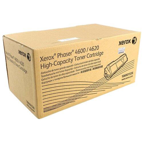 Фото - Картридж Xerox 106R01536 картридж xerox 106r01284