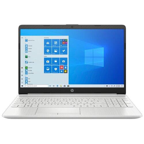 "Ноутбук HP 15-dw3 (/15.6""/1920x1080)001ur (Intel Core i5 1135G7 2400MHz/15.6""/1920x1080/8GB/512GB SSD/NVIDIA GeForce MX350 2GB/Windows 10 Home) 2X2A2EA естественный серебристый"