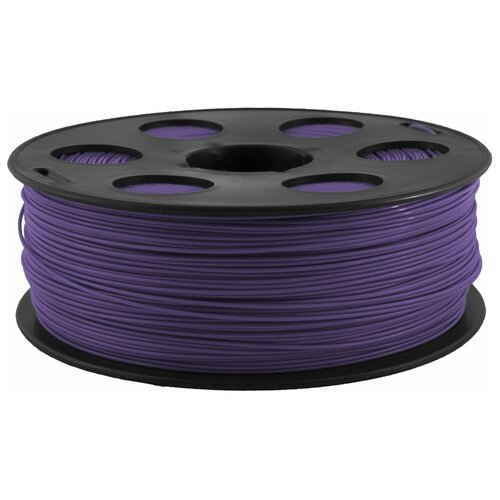 PLA пруток BestFilament 1.75 мм фиолетовый 1 кг