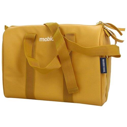 Mobicool Сумка-холодильник Icon желтый 16 л холодильник автомобильный mobicool mv30