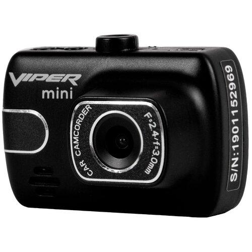 Видеорегистратор VIPER Mini, черный недорого