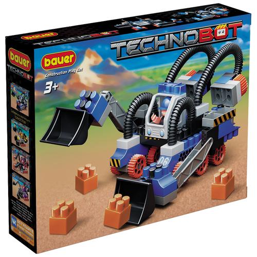 Конструктор Bauer Technobot 797 недорого