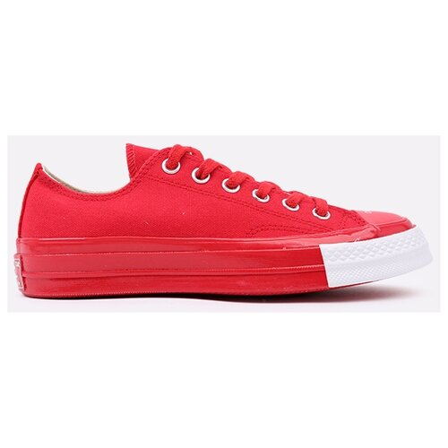 Кеды Converse Chuck 70 OX x Undercover размер 38, красный