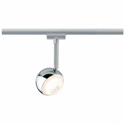 Трековый светильник-спот Paulmann Capsule 95278 трековый светильник paulmann roncalli 96845