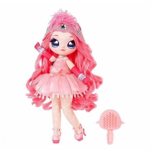 Кукла Na! Na! Na! Surprise Teens Coco Vo Sprkl 572596EUC недорого