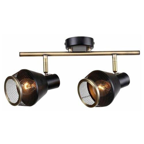 Фото - Потолочный светильник Stilfort Vekta 2022/02/02C, E14, 80 Вт светильник потолочный stilfort vekta 2022 02 02c 40w ip20