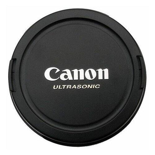 Фото - Крышка Canon Ultrasonic на объектив, 55mm крышка nikon на объектив 55mm