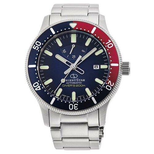 Наручные часы ORIENT AU0306L наручные часы orient at0007n
