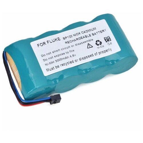 Аккумуляторная батарея Fluke BP120MH недорого