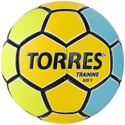 Мяч гандбольный TORRES Training, р.3, арт.H32153
