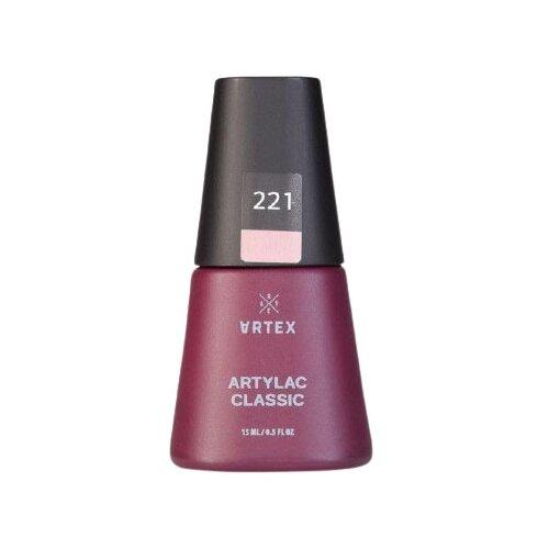 Купить Гель-лак для ногтей ARTEX Classic, 15 мл, 221