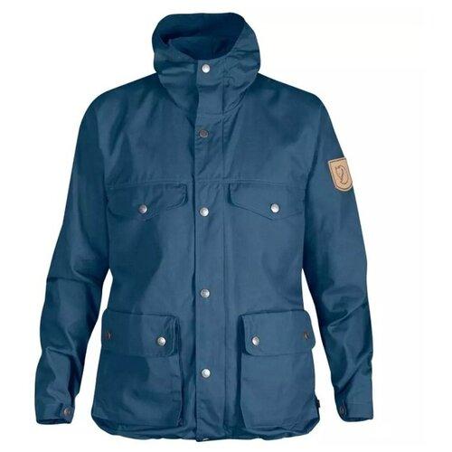 Куртка Fjallraven Greenland Jacket W Uncle Blue