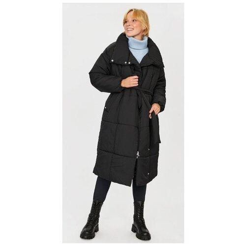 куртка джинсовая baon baon ba007ewdwze9 Куртка Baon, размер XS, black