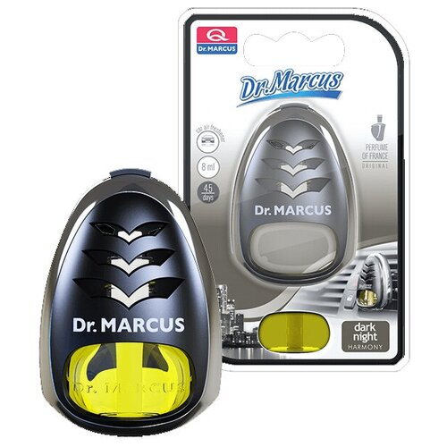 Dr. Marcus Ароматизатор для автомобиля Harmony Dark Night 8 мл недорого