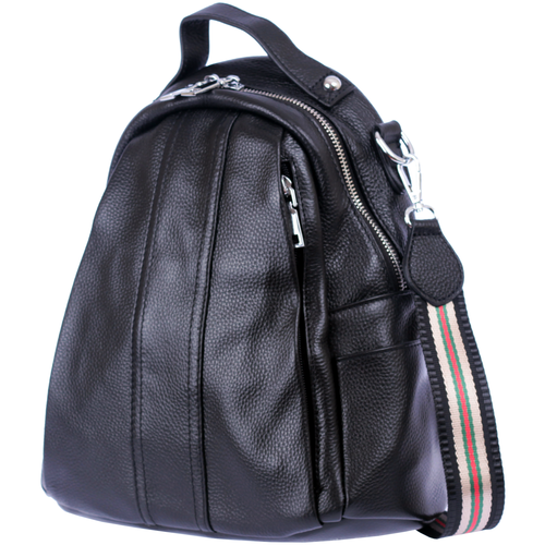 Женский рюкзак кожаный 88811