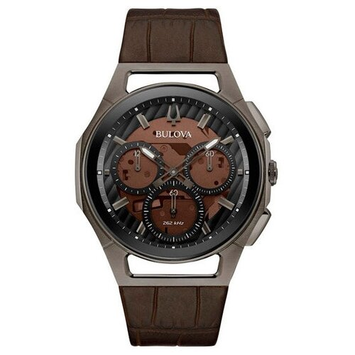 Часы Bulova 98A231