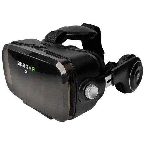 Очки виртуальной реальности для смартфона BOBOVR Z4, черный