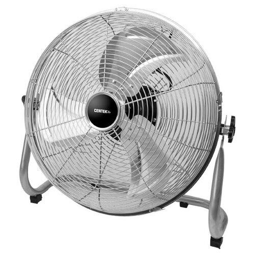 Напольный вентилятор CENTEK CT-5031, серый