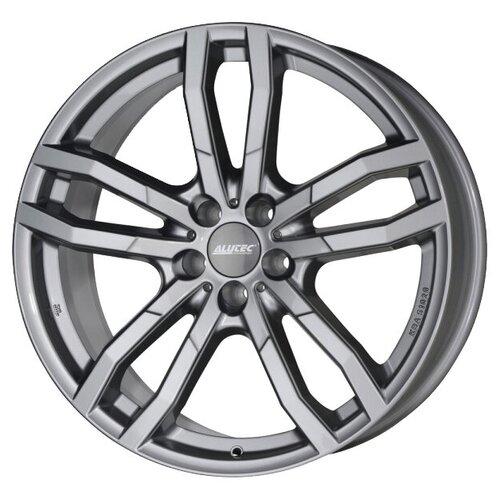 Фото - Колесный диск Alutec DriveX 9.5х21/5х112 D66.5 ET53, metal grey alutec drivex 9 5x21 5x120 d72 6 et42 metal grey front polished