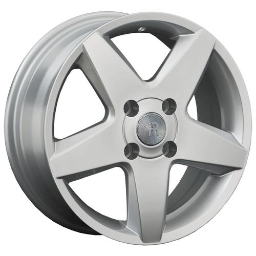 Фото - Колесный диск Replay GN16 6.5х16/5х105 D56.6 ET39, S колесный диск racing wheels h 125 6 5х15 5х105 d56 6 et39 w f p
