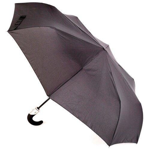 Зонт автомат ZEST 13720 черный