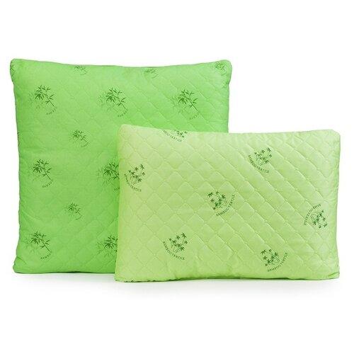 Подушка Адель Бамбук, ультрастеп, 50*70 см, полиэфирное волокно, полиэстер 100%