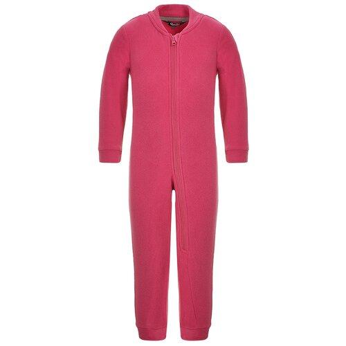 Купить AOAS00OV3FL95 Комбинезон детск. Дарси 9-12 мес размер 80-48 цвет розовый, Oldos, Комбинезоны