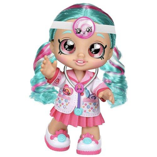Кукла Kindi Kids Fun Times Доктор Синди Попс, 25 см., 50036