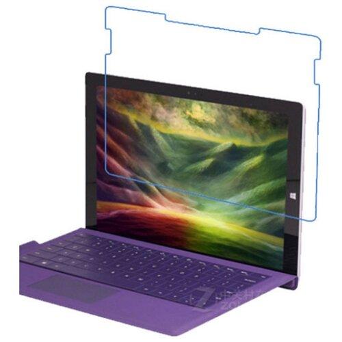 Защитная пленка MyPads для планшета Microsoft Surface Pro 5 глянцевая