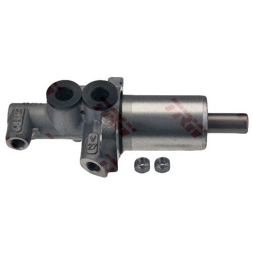 Главный тормозной цилиндр 22.2 мм TRW PMH587 для BMW X5, BMW X6, Opel Astra