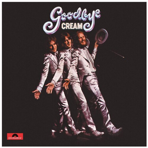 Фото - Cream. Goodbye (виниловая пластинка) виниловая пластинка cream live cream 0600753548486