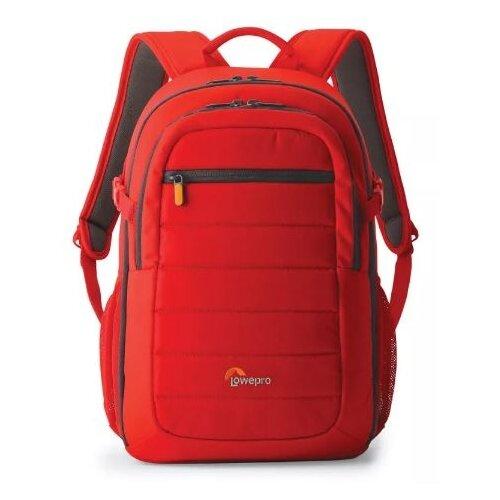 Фото - Рюкзак для фотокамеры Lowepro Tahoe BP150 красный printio рюкзак 3d ведьма