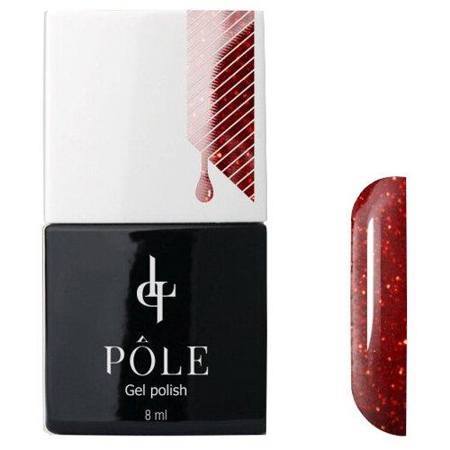 Купить Гель-лак для ногтей Pole Classic line, 8 мл, шикарный алмаз
