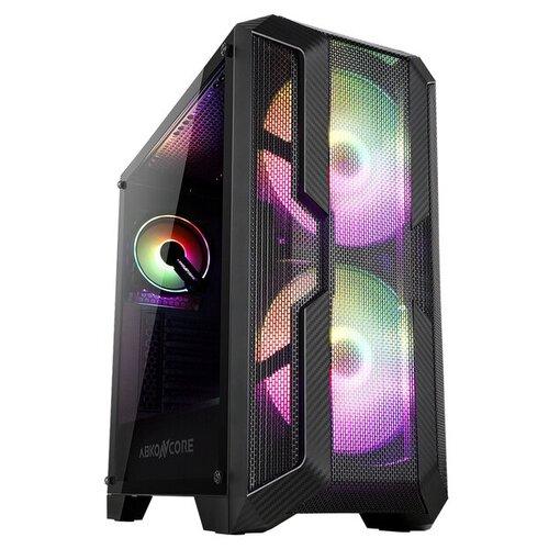 Корпус для компьютера Abkoncore H600X SYNC ABH600XS