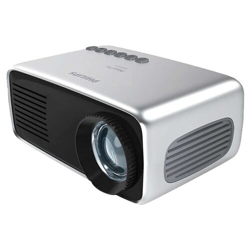 Фото - Карманный проектор Philips NeoPix Start+ NPX245 карманный проектор vivibright l1 жёлтый белый