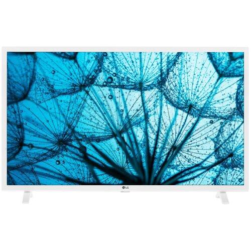 Фото - Телевизор LG 32LM558BPLC 32 (2021), белый телевизор 32 lg 32lm558bplc hd 1366x768 черный