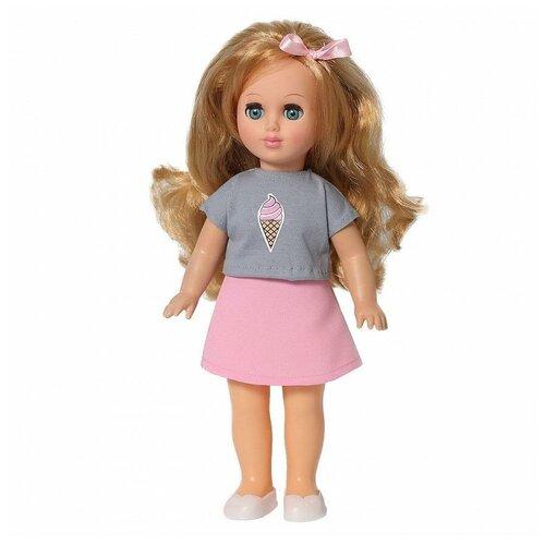 Фото - Кукла Весна Алла кэжуал 3 пластмассовая 35см куклы и одежда для кукол весна кукла алла кэжуал 1 35 см
