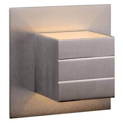 Настенный светильник Lucide Lucide Bok 17282/11/12, 28 Вт настенный светильник lucide xera 23253 01 31 25 вт